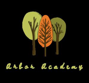 Arbor Academy TX Logo